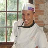 Simo Hamzaoui, chef à domicile marocain Paris