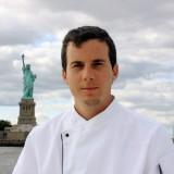Dimitri Thiant, chef à domicile sur Annecy