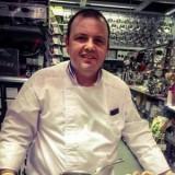 Xavier Jockmans, chef à domicile Bruxelles