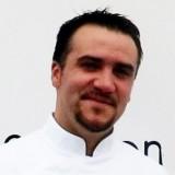 Miguel Sanchez, chef à domicile à Caen