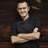 Philippe Convers, chef à domicile Chamonix-Mont-Blanc