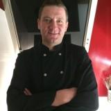 Gregory Lambert, chef à domicile Rouen