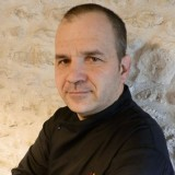 Jérôme Aguesse, chef à domicile sur Orléans