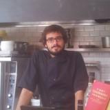 Bastien Villegas, chef à domicile sur Toulouse
