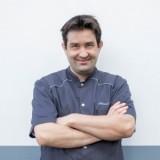 Arnaud Bulliot, chef à domicile Villeurbanne et Lyon