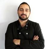 John Sacuto, chef à domicile Aix en Provence et Marseille