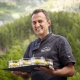 Philippe Convers, chef à domicile sur Chamonix