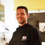 Sylvain Remond, chef à domicile Draveil