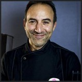 Patrizio Dell'Orto, chef à domicile à Paris