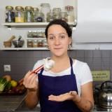 Marie Faggianelli, chef à domicile sur Lyon