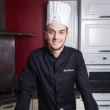Elliot Brochain, chef à domicile à Rennes, Nantes, Vannes