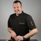 Mickael Houx, chef à domicile sur Lyon