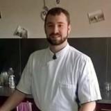 Morgan Domet, chef à domicile sur Tours