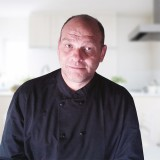 Philippe Chabot, chef à domicile Bayonne
