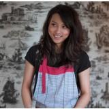 Justine Nguyen - chef à domicile Paris