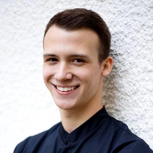 Julien Auguste, chef à domicile sur Paris