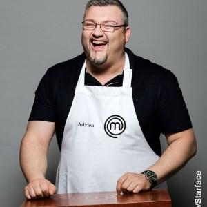 Adrien Pedrazzi, chef à domicile sur Agen