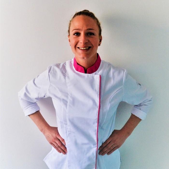 Gaëlle Mathieu
