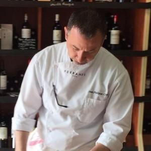 Jean-philippe Cravea, chef à domicile à Bordeaux