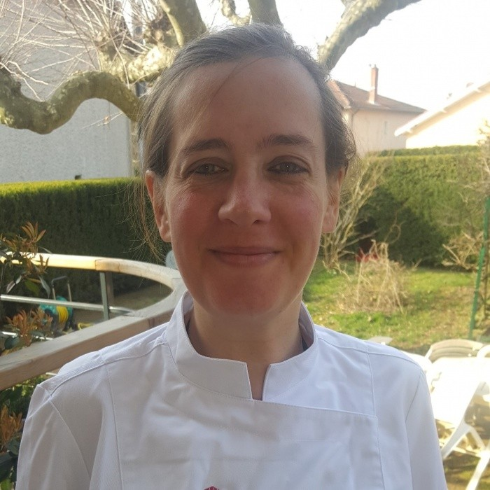 Alexandra Merchadier, chef à domicile Lyon