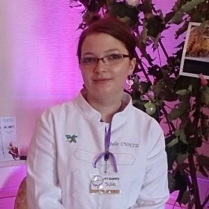 Julie Cuntz, chef à domicile sur Obernai