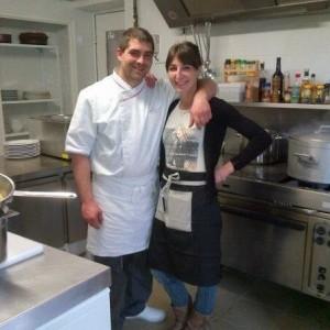 Elian Mercier, cuisinier à domicile sur Rudelle