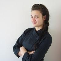 Juliette Tercaefs, chef à domicile sur Vannes