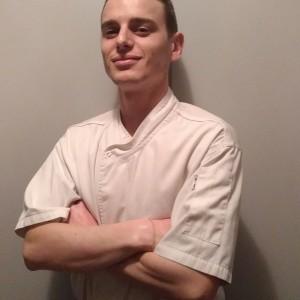 Anthony Canale, chef cuisinier à domicile sur Grenoble, Voiron