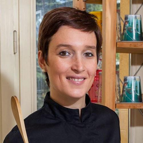 Virginie Legrand, chef à domicile à Andrésy