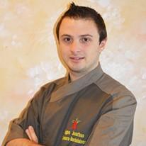 Jonathan Hugon, chef à domicile Bordeaux