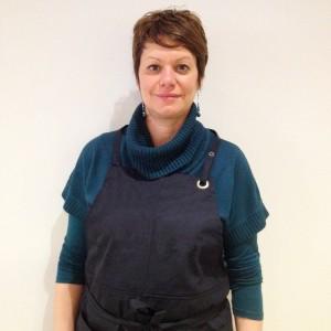 Sandrine Gral, chef à domicile Changé, Laval, Mayenne