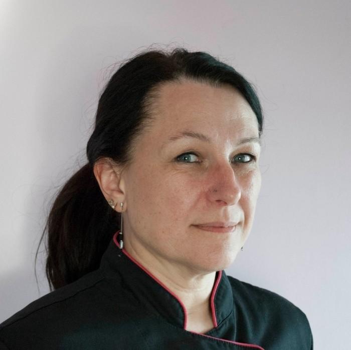 Virginie Cornuet, chef à domicile sur La Grigonnais