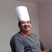 David Ciré, chef à domicile Pange