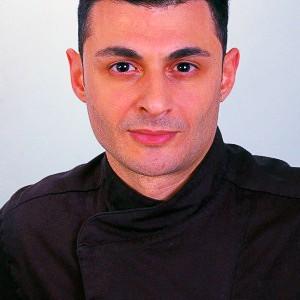 David Chella, chef à domicile sur Nice