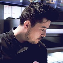 Julien nguyen, chef à domicile Orléans