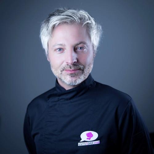 Remy Coste, chef à domicile sur Paris