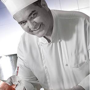 Chef à domicile Arnaud Languille, Lyon