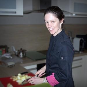 Bernadette Cauchois, chef à domicile sur Trévoux, Lyon