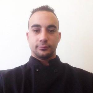 Gaylord Bru, chef à domicile sur Nantes, Cholet et Angers