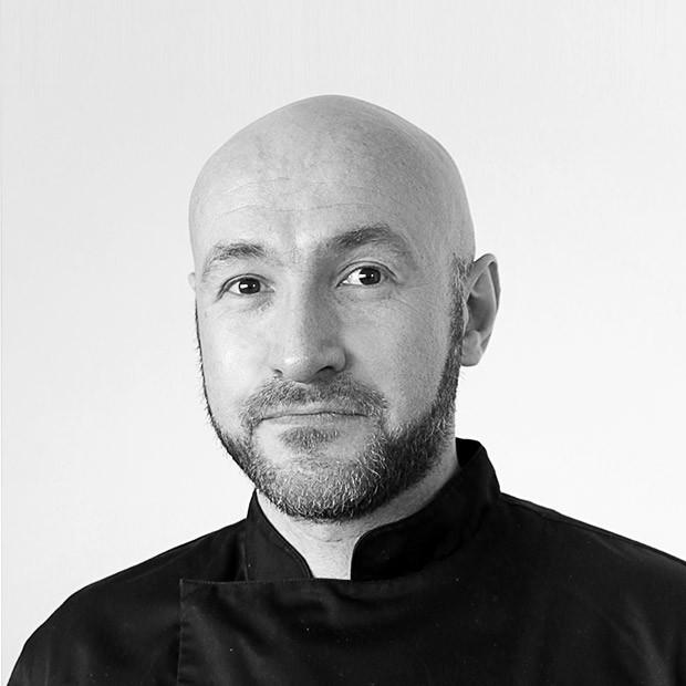 Jérôme Roux - Chef à domicile Paris