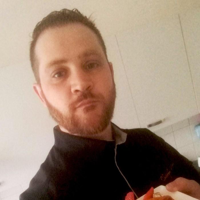 Christophe Lepetit, chef à domicile sur Rueil-Malmaison et Paris