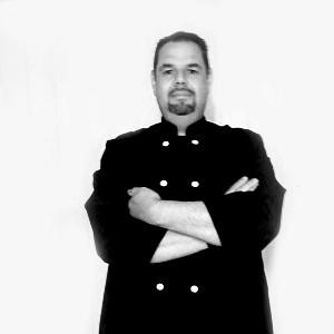 Laurent Potier, chef à domicile sur Merlimont Plage