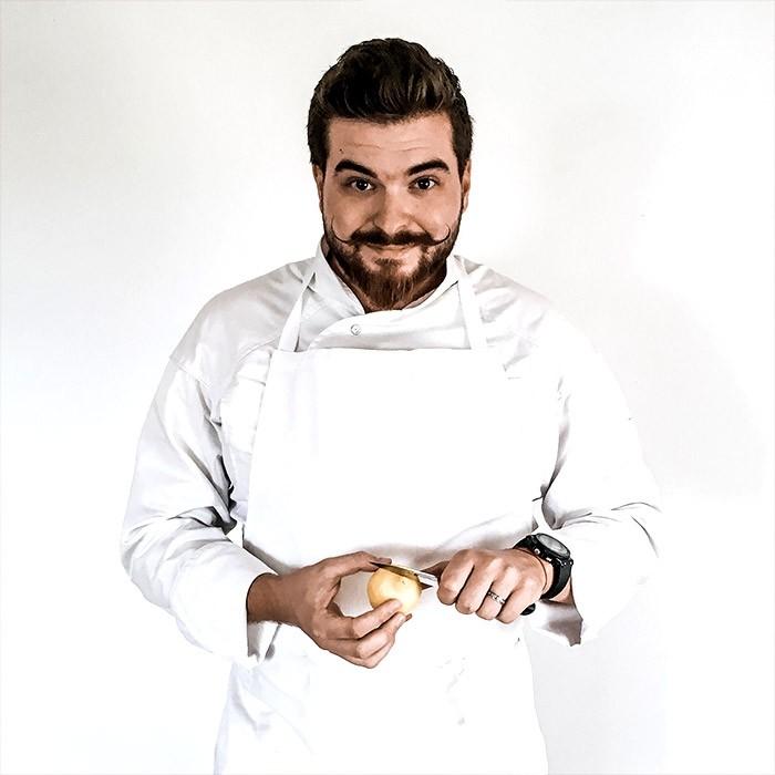 Maxime Kozlitine