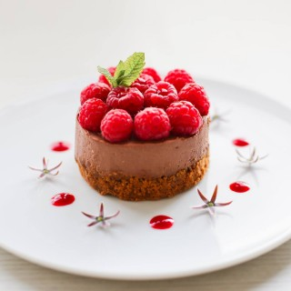 Dessert Végan