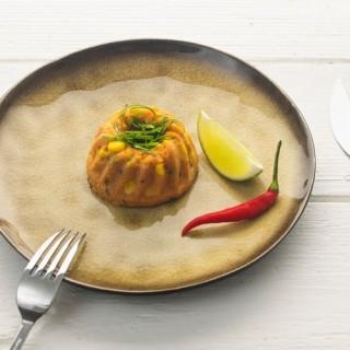 Couscous brésilien