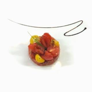 Autour de la tomate