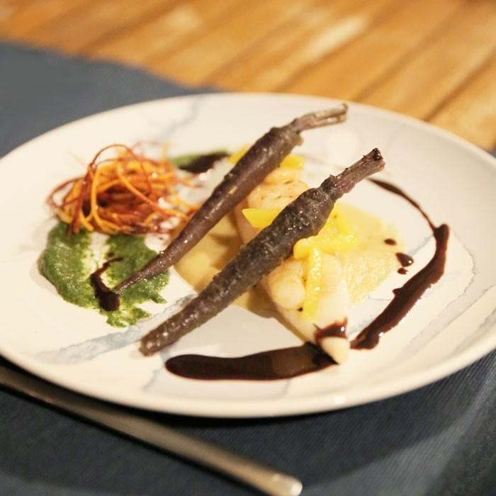 Chef domicile cagnes sur mer r server les menus de - Chef de cuisine luxembourg ...