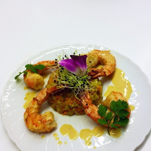 chef à domicile à neuilly sur seine - réserver les menus de ... - Cours De Cuisine Neuilly Sur Seine