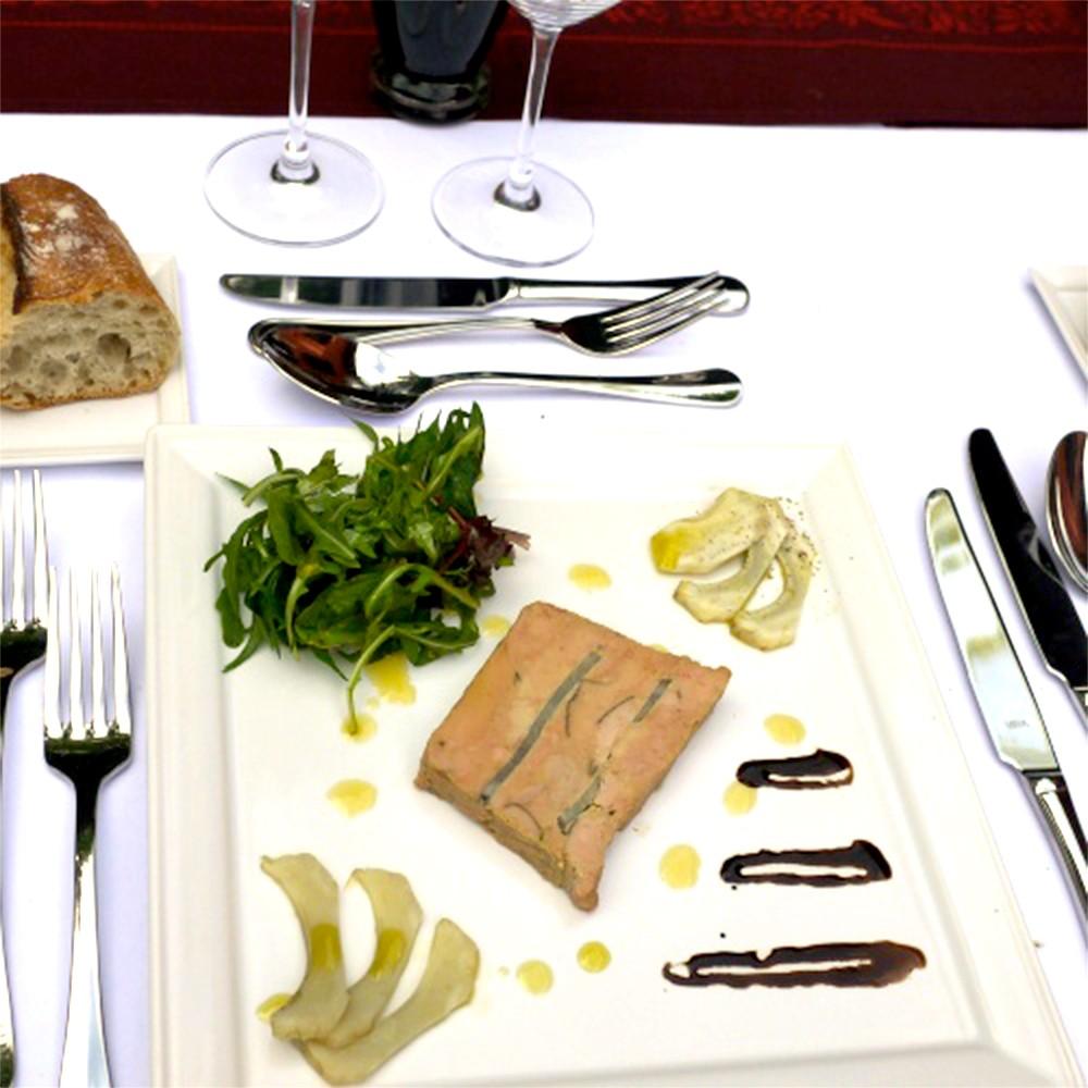 Chef domicile lyon r server les menus de arnaud - Ecole superieure de cuisine ...