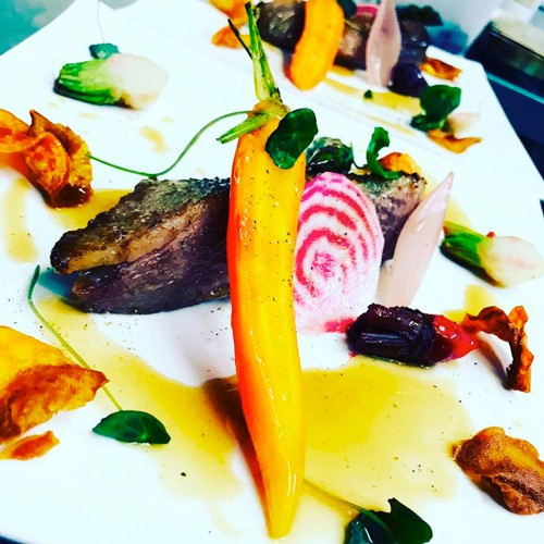 Chef domicile bourges r server les menus du chef juchet for Cuisinier 3 etoiles legumes